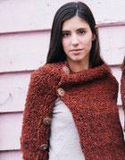 laine Katia collection Mousse modèle N°21