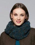 laine Katia collection Mousse modèle N°29