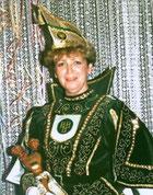 Prinzessin Heidi II. Wächter, 1992