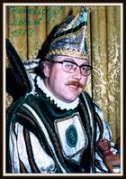 Prinz Robert I. Olef, 1983