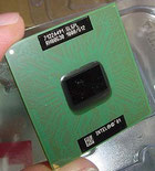 2001年7月モバイル Pentium III   プロセッサー - M