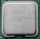 2004年6月 インテル® Celeron® D プロセッサー