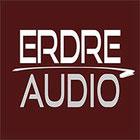 Logo Erdre Audio marque française d'écouteurs intra-auriculaires
