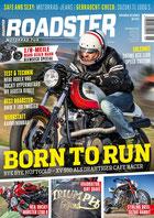 Roadster 06/15 Bericht über die Stirling-Moss-Bandit