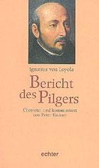 Ignatius - ein grosser Pilger