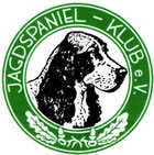 Mitglied im Jagdspaniel-Klub e.V.