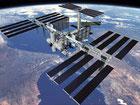 Wo ist die ISS jetzt gerade?