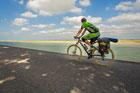 la baie de somme à vélo, pistes cyclables à partir du camping le clos cacheleux