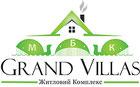 zhiloy kvartal Grand Villas; zhitloviy kvartal Grand Villas; ZK Grand Villas Kiev Ukraina; reklama disain makety zhiloy zhitloviy kvartal Grand Villas; Grand Villas;
