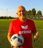 Jugend - Geschäftsführer Tom Pieper: 0170 4682216