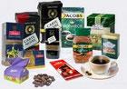 Чай, кофе