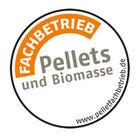 Pelletfachbetrieb Logo