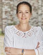 Martina Lehmkuhl (Deligierte des Clubs zur Distrikt- und Multidistriktversammlung sowie International Convention)