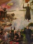 ¿ Para cuando son los hijos de Loyola, si al primer fogonazo vuelven grupas?