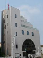 大阪基督教生命堂 [宗教法人]