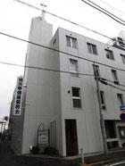 横浜華僑基督教会