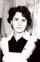 Казакова Наталья, 1987 г.