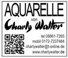 charly walter, schongau