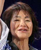 田中 容子