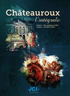 BD historique de Châteauroux - action JCE