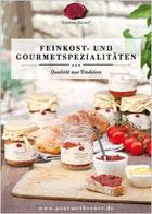 Dips von Gourmet Berner