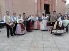 Dansà en Foios