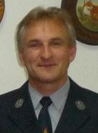 1. Vorstand Gerhard Weiß