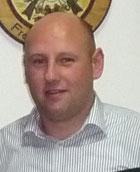 2. Vorstand Christian Kiermaier