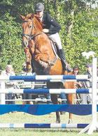 Die Desteler Pferdetage versprechen auch 2014 wieder tollen Sport!