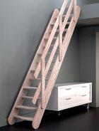 Escalier gain de place