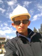 Miguel Vega O Gerente Soluquing SAS
