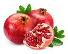 Kaltgepresstes Granatapfelkernöl - Rohstoff für die natürliche & vegane Lippenpflege von lipfein