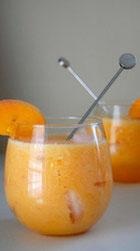 Limonada de Durazno Coolers
