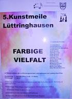 Ausstellung Lüttringhauser Kunstgruppe