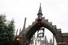 ハリー・ボッターのクリスマス