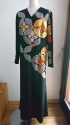 留袖からロングドレス