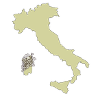 Vermentino,Sardinien, Sardegna