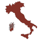 Cannonau, Sardinien, Sardegna