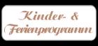 Storchenhof nähe Karlsruhe, Kinderprogramm und Ferienprogramm