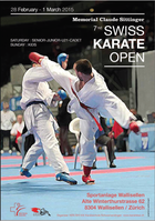 7. Swiss Karate Open