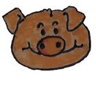 Stichelschweine