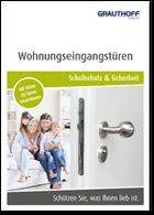 Grauthoff Sicherheitstüren (PDF, ca. 1,4 MB)