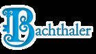 Logo Schlosserei Bachthaler