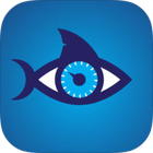 Galapagos Shark Diving -  Shark count Icon