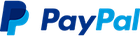 Zahlen Sie bei uns mit PayPal