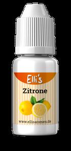 Zitronenaroma für lebensmittel und liquid verwenden