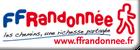 Logo fédération française de randonnée pédestre