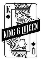 King and Queen Styling- und Pflegeprodukte