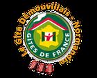 Logo - Le gîte Démouvillais