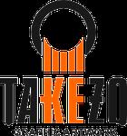 Altes TAKEZO-Logo Variante 4